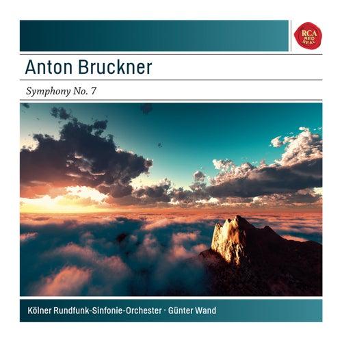 Bruckner: Symphony No. 7 in E Major by Günter Wand