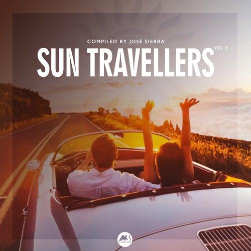 Sun Travellers Vol.3 von José Sierra