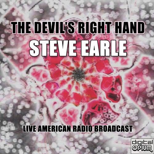 The Devil's Right Hand (Live) de Steve Earle
