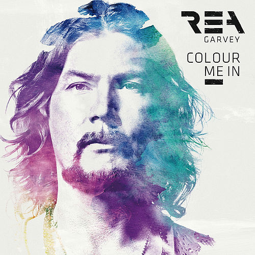 Colour Me In von Rea Garvey