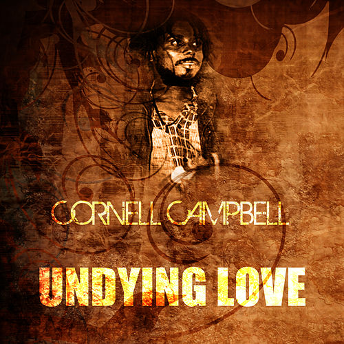 Undying Love de Cornell Campbell
