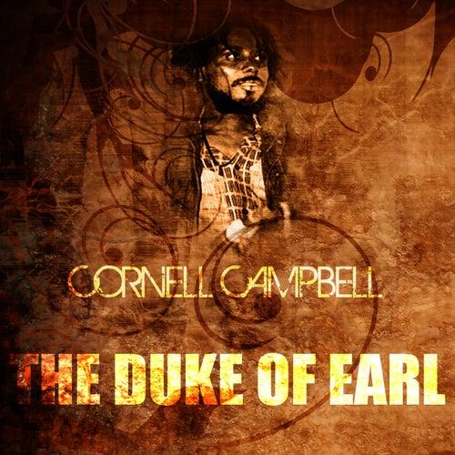 The Duke Of Earl de Cornell Campbell