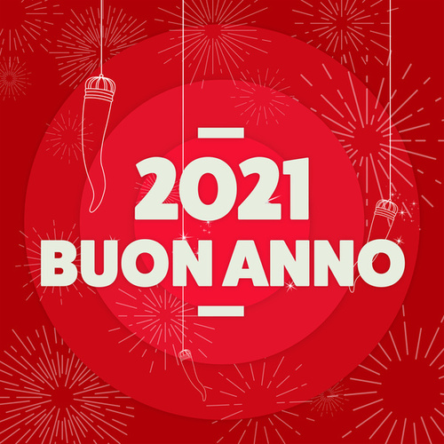 Buon Anno 2021 by Various Artists