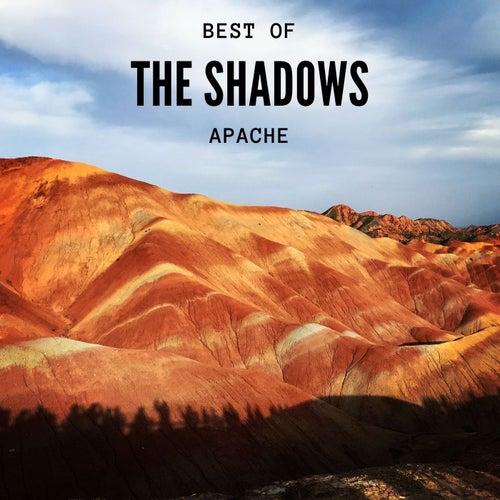 Best of The Shadows - Apache von The Shadows
