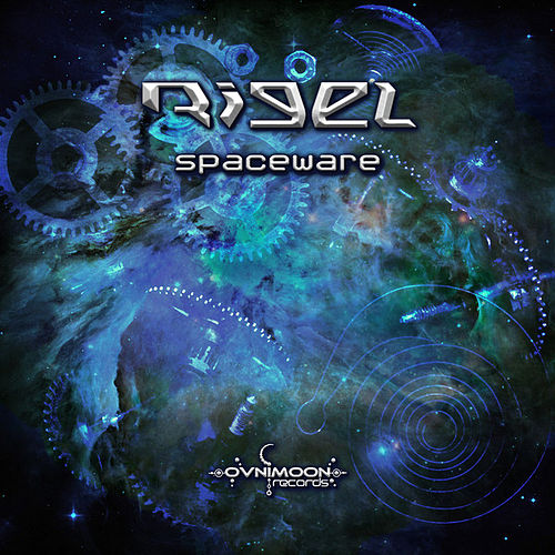 Rigel - Spaceware by Rigel