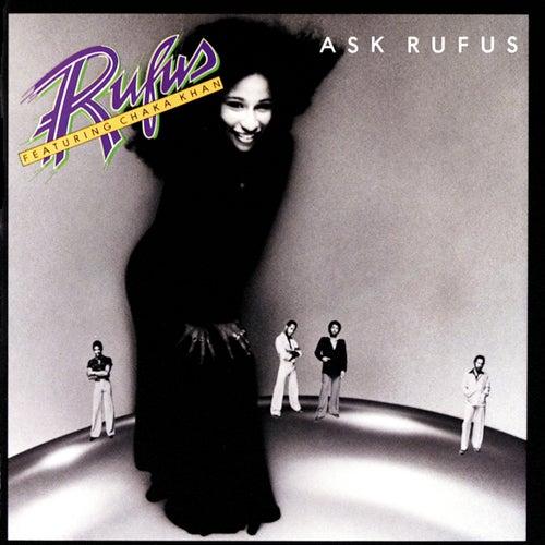Ask Rufus by Rufus & Chaka Khan