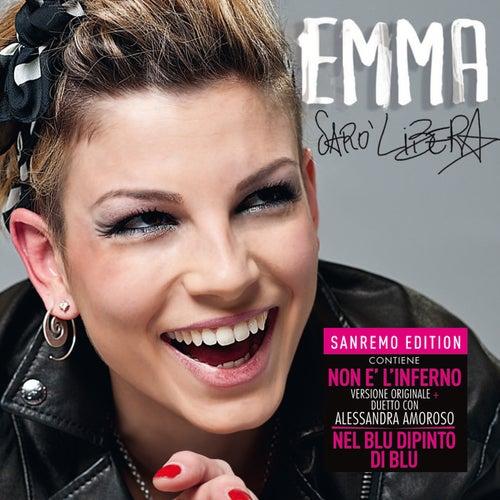 Sarò Libera (Sanremo Edition) di Emma