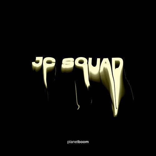 JC Squad von Planetboom