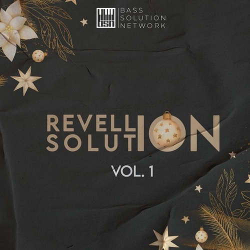 REVEILLON SOLUTION VOL. 1 by Rays Rave