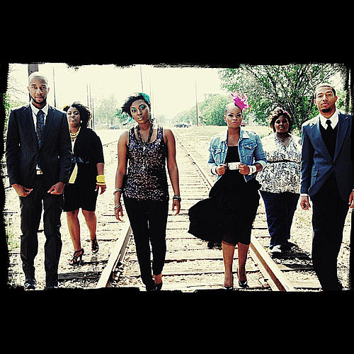 God You Are (Re-Mix) by The Levites