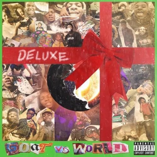 Goat vs. World (Deluxe) by Frankdagoat