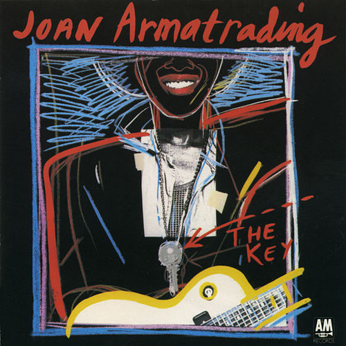 The Key di Joan Armatrading