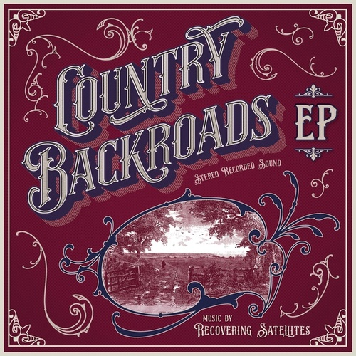 Country Backroads by Recovering Satellites
