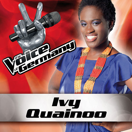 Hard To Handle von Ivy Quainoo
