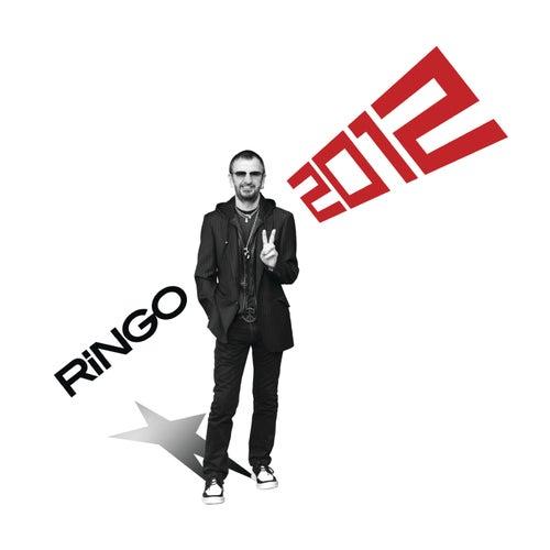 Ringo 2012 von Ringo Starr