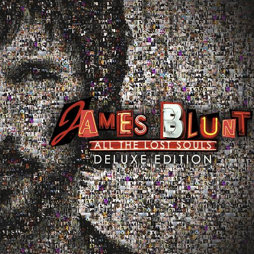 All The Lost Souls von James Blunt