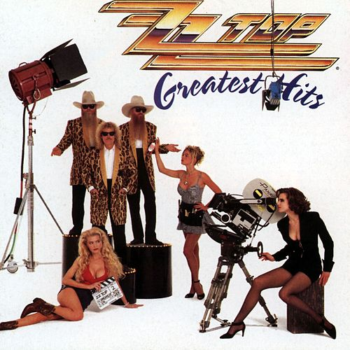 ZZ Top's Greatest Hits von ZZ Top