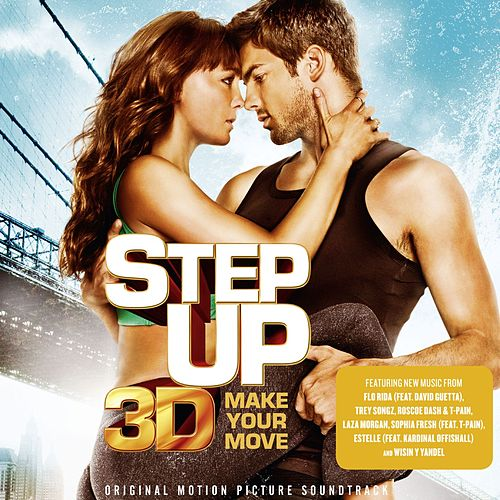 Step Up 3D von Various Artists