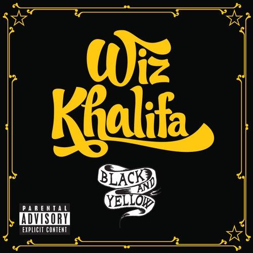 Black And Yellow de Wiz Khalifa