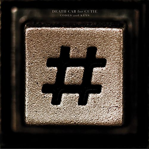 Codes and Keys de Death Cab For Cutie