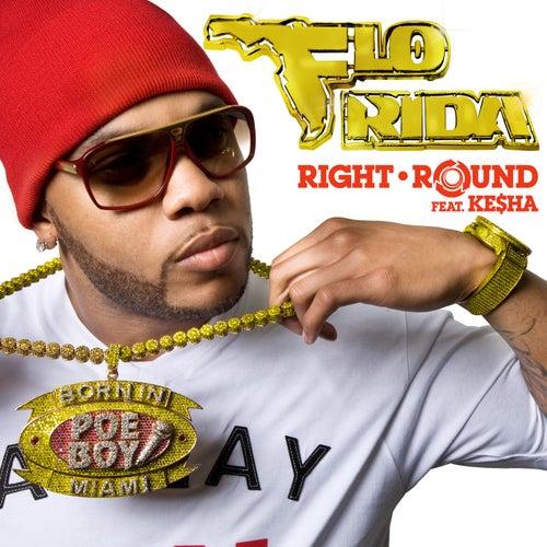 Right Round Feat. Ke$ha von Flo Rida