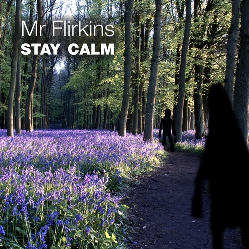 Stay Calm by Mr Flirkins