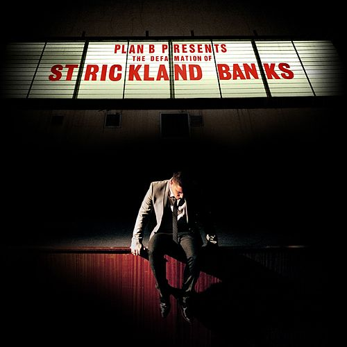 The Defamation of Strickland Banks von Plan B