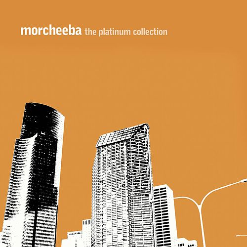 The Platinum Collection von Morcheeba
