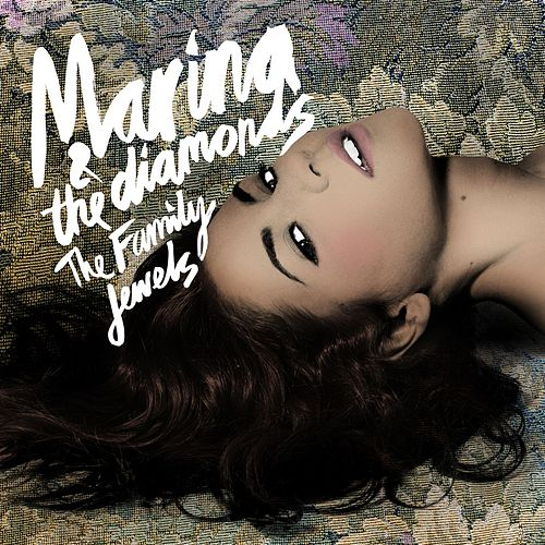 The Family Jewels von MARINA