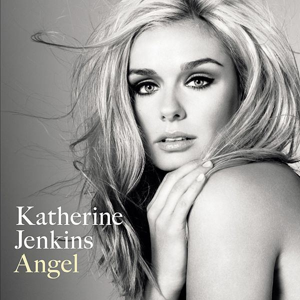 Angel de Katherine Jenkins : Napster