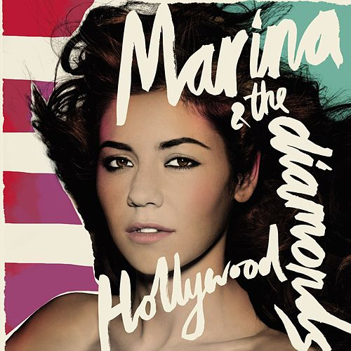 Hollywood von MARINA