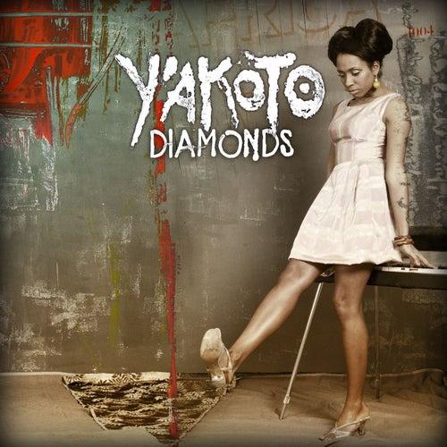 Diamonds von Y'akoto