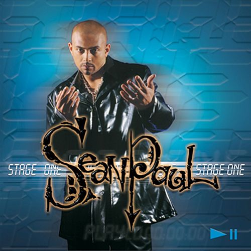 Stage One van Sean Paul