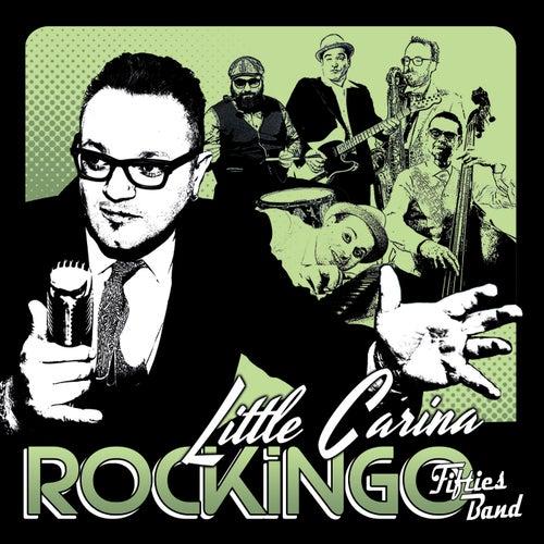 Little Carina de Rockingo Fifties Band
