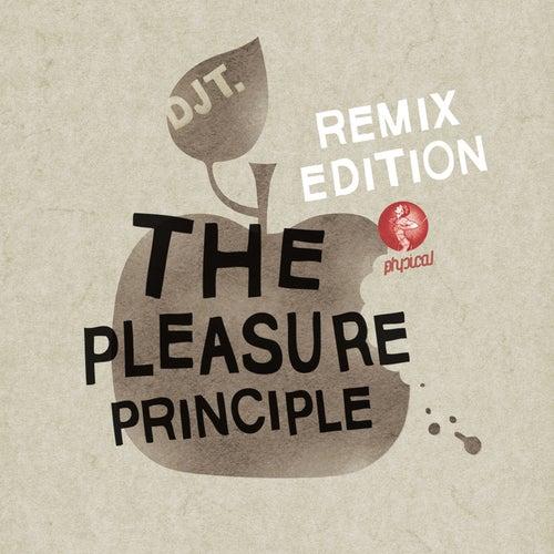 The Pleasure Principle Remix Edition by DJ T.
