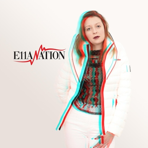 ELLANATION by Ella Clarens