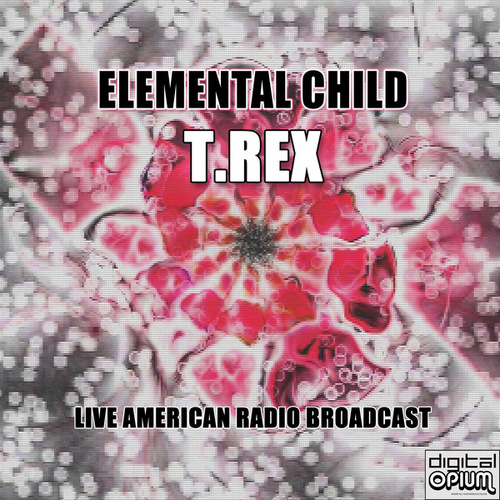 Elemental Child (Live) by T. Rex