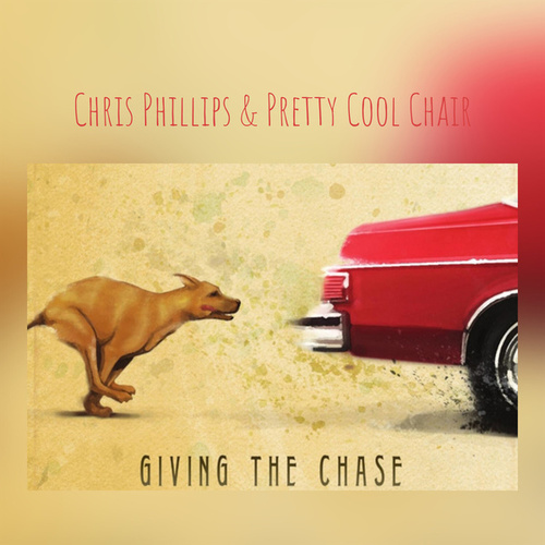 Giving the Chase de Chris Phillips