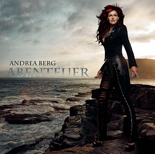 Abenteuer von Andrea Berg