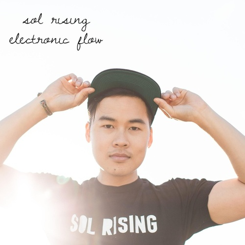 Electronic Flow by Sol Rising