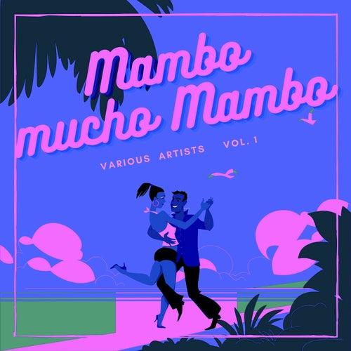 Mambo Mucho Mambo, Vol. 1 von Various Artists