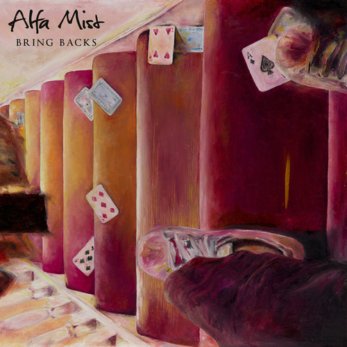 Run Outs by Alfa Mist