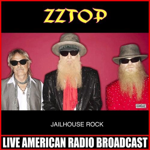 Jailhouse Rock (Live) von ZZ Top