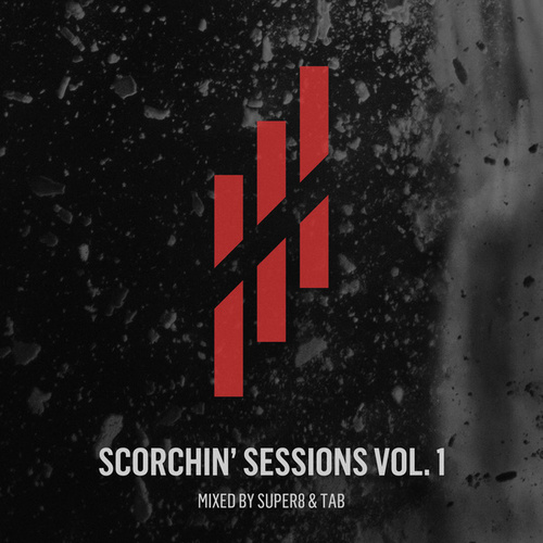 Scorchin' Sessions Vol. 1 by Super8 & Tab