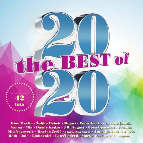 The best of 2020. by Razni Izvođači