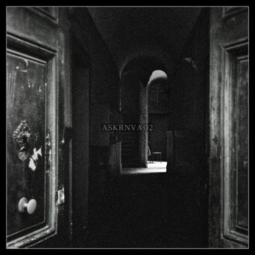 Askorn Various Artists 02 de Alpha