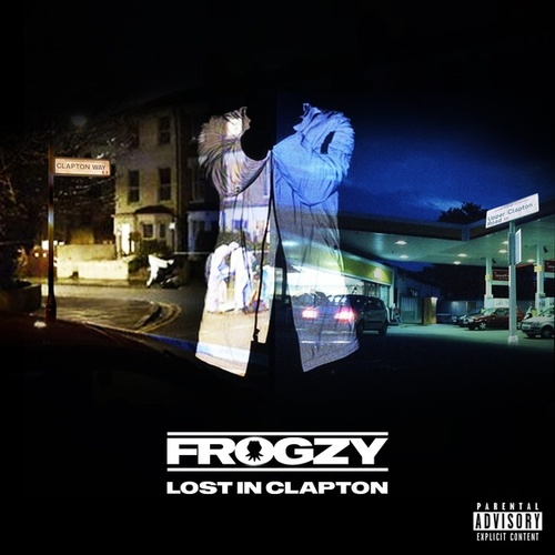 Lost In Clapton de Frogzy