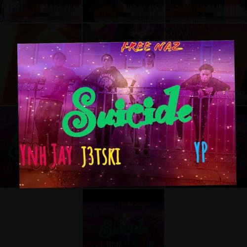 Suicide by J3tski Lj