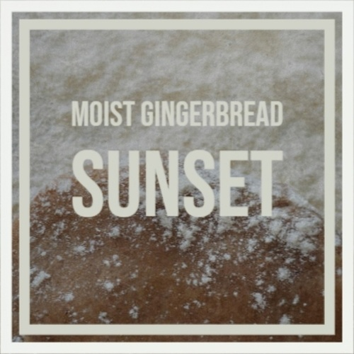 Moist Gingerbread Sunset von The Cameos, Galaxies, Paul