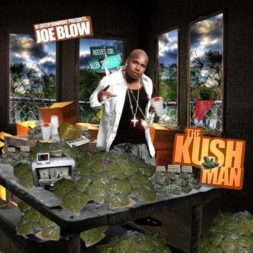 The Kush Man by Joe Blow